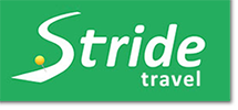 Travel South America with Stride Travel!