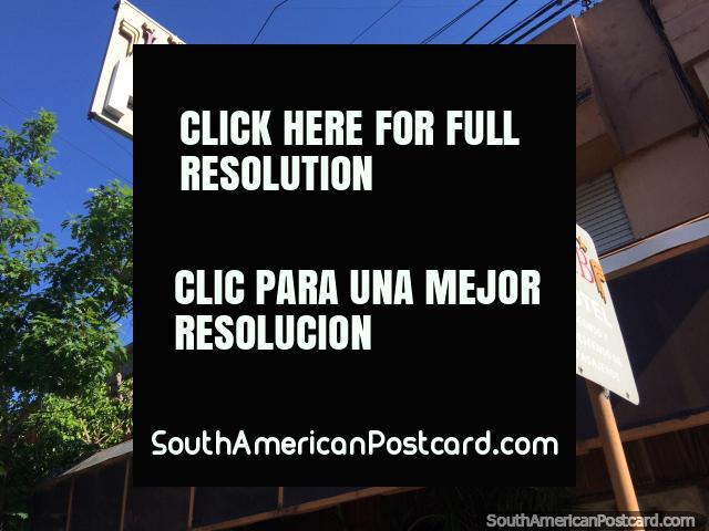Hotel Bertaina, Santa Fe, Argentina