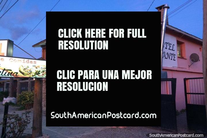 Hostel El Caminante, Esquel, Argentina
