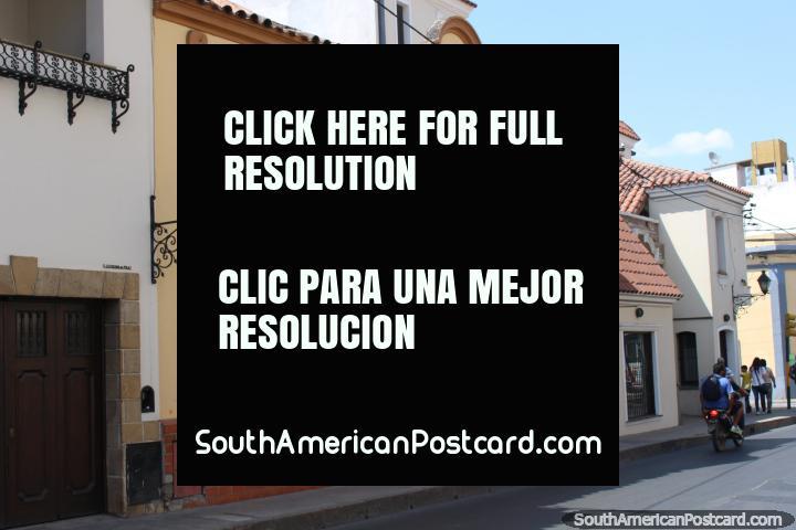 Hostal El Andaluz, Salta, Argentina