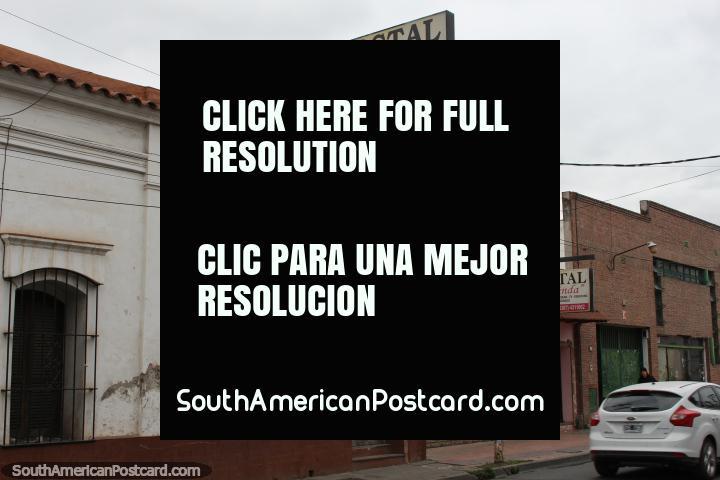 Hostal La Linda, Salta, Argentina
