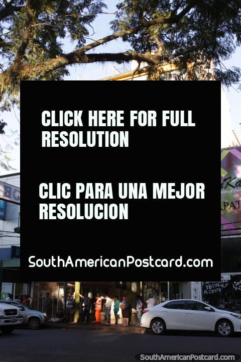 City Hotel, Posadas, Argentina