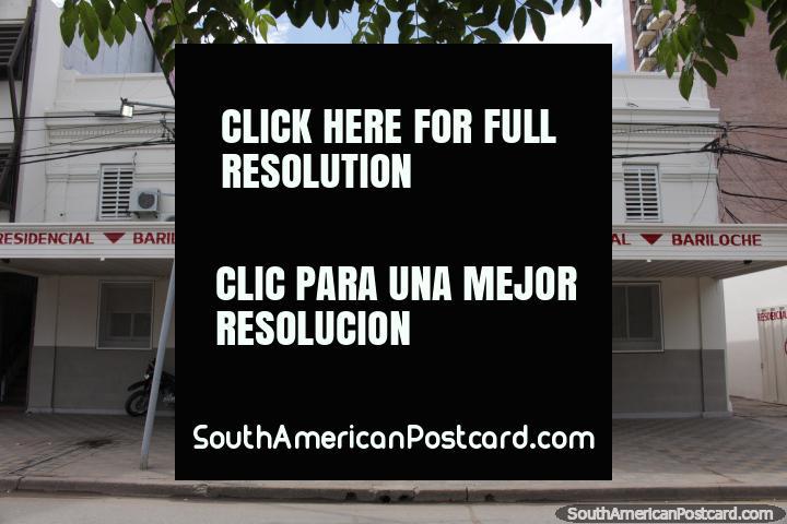 Residencial Bariloche, Resistencia, Argentina