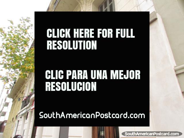Hotel Britannia, Rosario, Argentina
