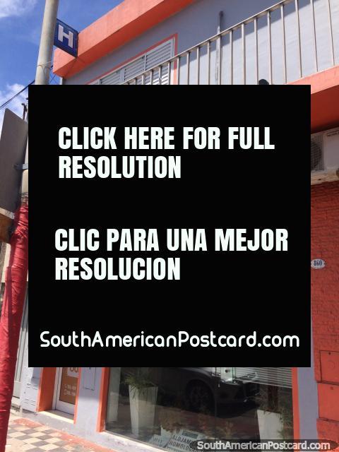 Hostel Parador, Parana, Argentina