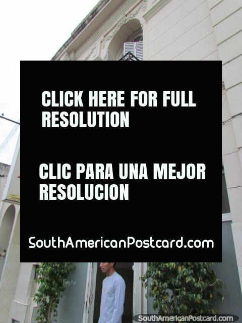 Residencial Nueva Trinidad, Cordoba, Argentina