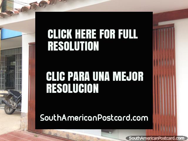 Buen Retiro Apart Hotel, Santa Cruz, Bolivia