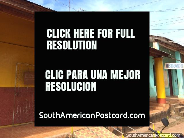 Hostal Casco Viejo, Riberalta, Bolivia