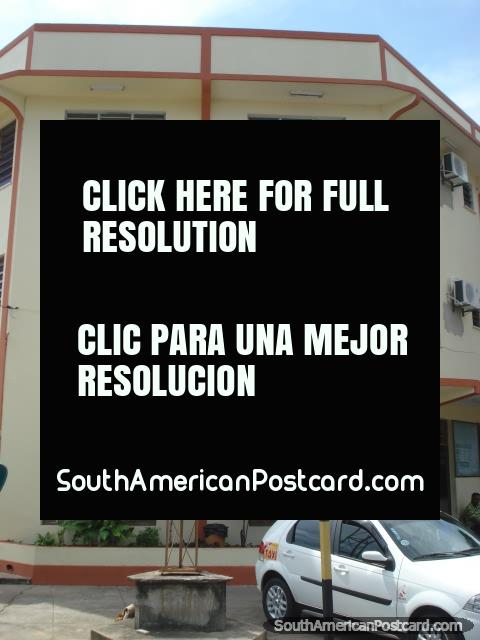 Hotel Ideal, Boa Vista, Brazil