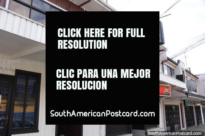 Hospedaje Colon, Osorno, Chile