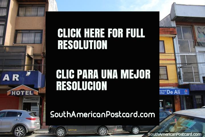 Hostal Sur, Puerto Montt, Chile