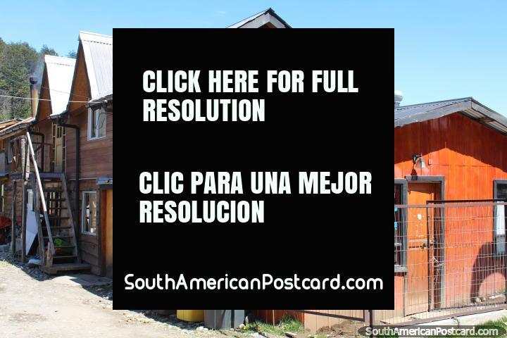 Hospedaje Renacer, Futaleufu, Chile