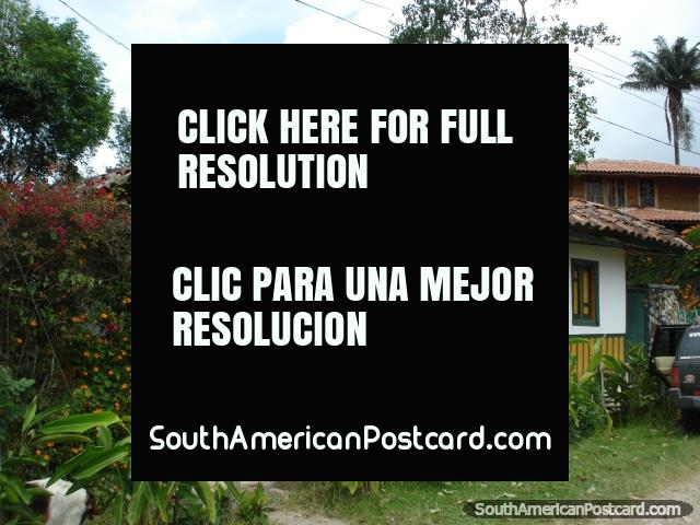 The Plantation House, Salento, Colombia