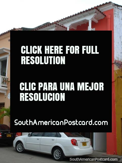The Chill House Hostel  Cartagena  Colombia Review And Photo