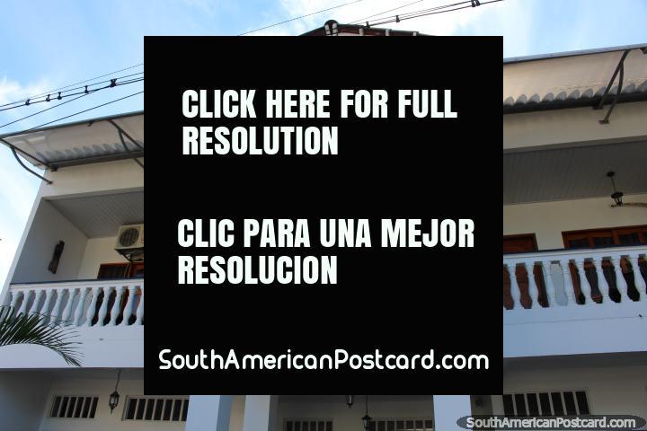 Fernando Real Hotel, Leticia, Colombia