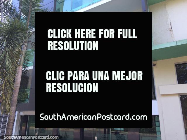 Hotel Sama, Monteria, Colombia