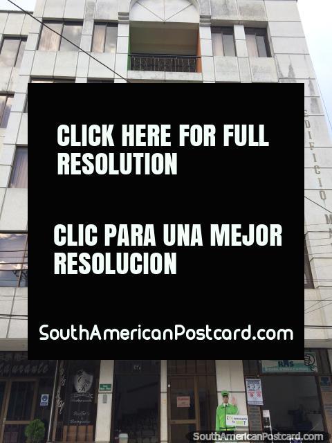 Hotel Marli Plaza, Mocoa, Colombia