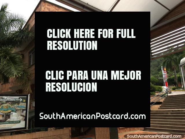 Palmera Real Hotel, Bucaramanga, Colombia