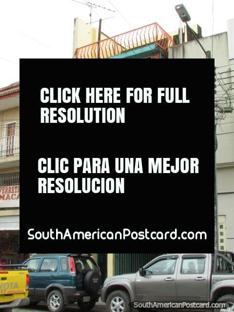 Residencial Mayflower, Macas, Ecuador