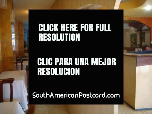 Hotel Majestic, Machala, Ecuador