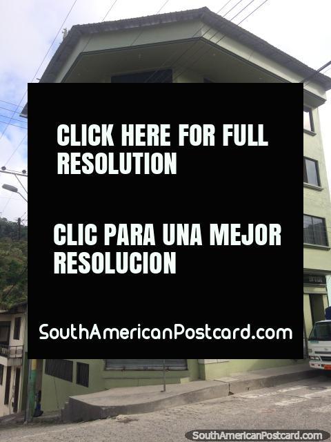 Hotel Joya Limonense, Limon, Ecuador