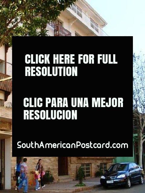 Hotel Austria, Ciudad del Este, Paraguay