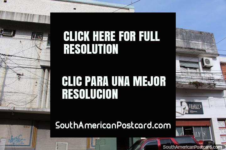 Hotel Miami, Asuncion, Paraguay