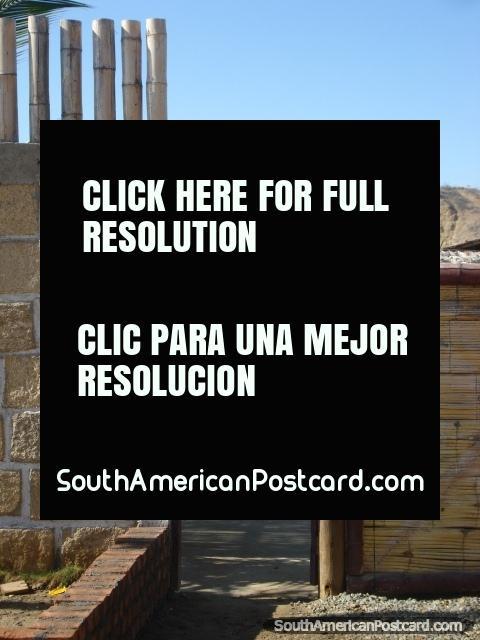 Hospedaje Angeles Del Mar, Mancora, Peru