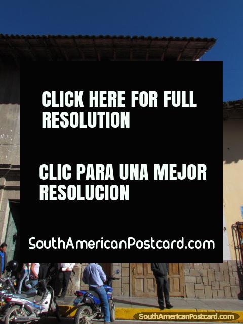 Hospedaje Inkamerica, Cajamarca, Peru