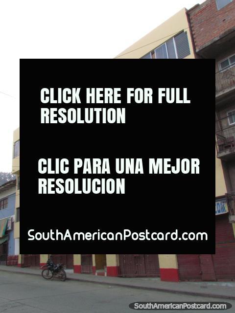 Hotel Cental Andahuaylas, Andahuaylas, Peru