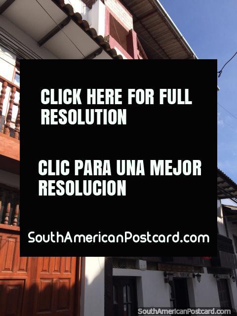 Hotel Karajia, Chachapoyas, Peru