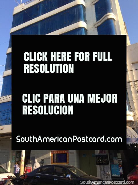 Rizza Hotel, Chiclayo, Peru
