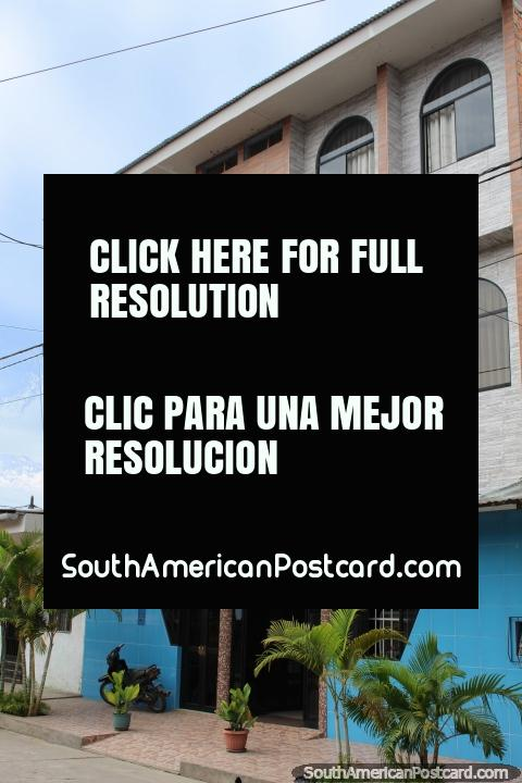 Alojamiento La Siesta, Tarapoto, Peru