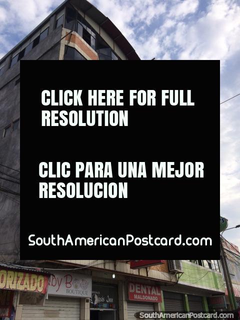 Hospedaje Oasis Inn, Puerto Maldonado, Peru