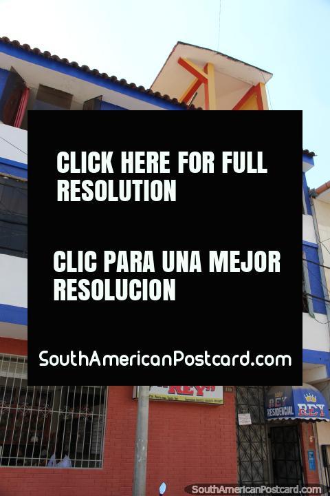 Residencial Rey, Tocache, Peru