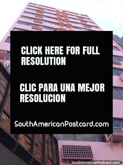 Selina Posada Miraflores, Lima, Peru