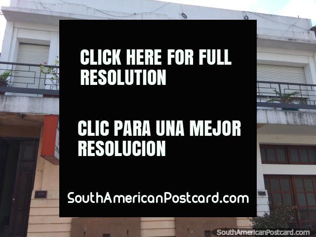 Hostal Colonial, Melo, Uruguay