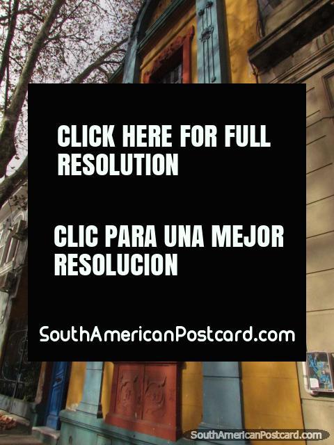 Live MVD Hostel, Montevideo, Uruguay