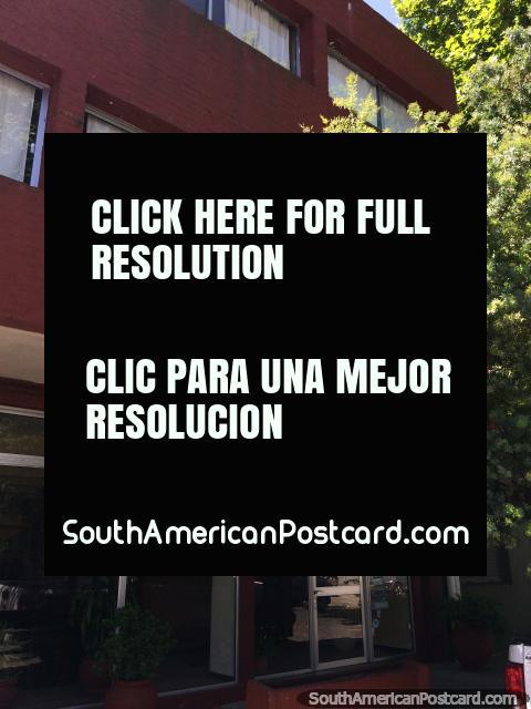 Hotel Nuevo Ciudadela, Colonia del Sacramento, Uruguay