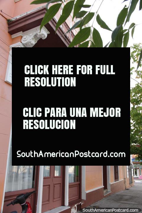 Nuevo Hotel Colonial, Fray Bentos, Uruguay
