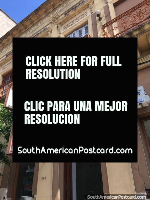 Tia Hotel, Salto, Uruguay
