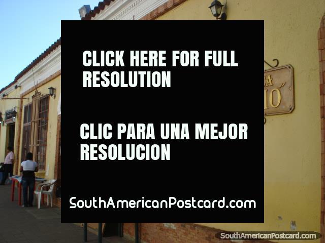 Posada Turistica Don Antonio, Coro, Venezuela