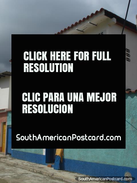 Posada Los Guanches, Puerto Colombia, Venezuela