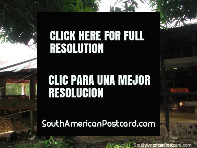 Tiuna Tours Hostal, Canaima, Venezuela