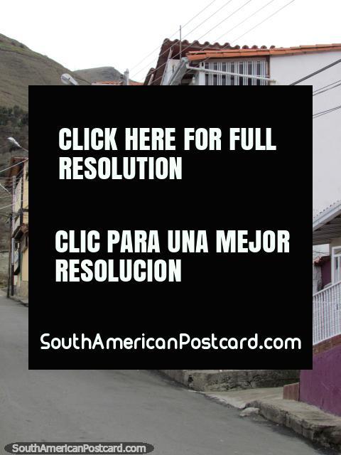 Posada y Festejos Maryelena, Mucuchies, Venezuela