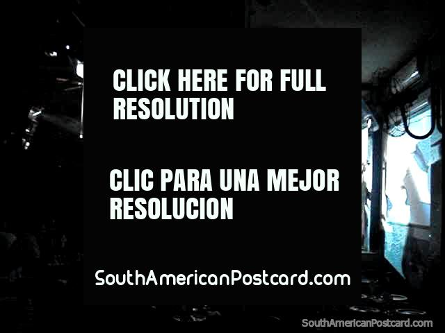 El baile de espectáculo en Salta. (640x480px). Argentina, Sudamerica.