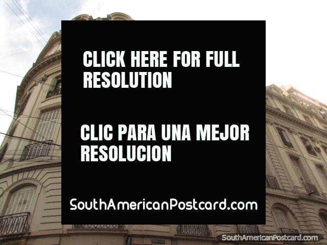 La casa natal Che Guevara en Rosario. (640x480px). Argentina, South America.