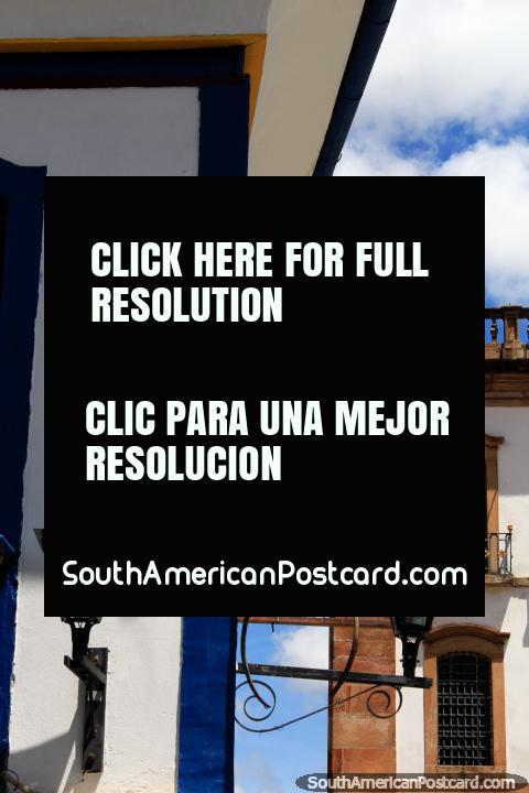 Ouro Preto ofrece la oportunidad de hacer fotos hermosas y artísticas! (480x720px). Brasil, Sudamerica.