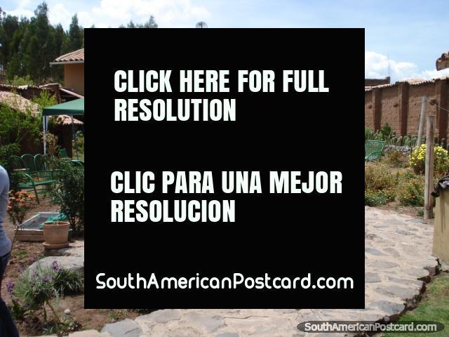 La Casa de San Pedro. (640x480px). Peru, South America.