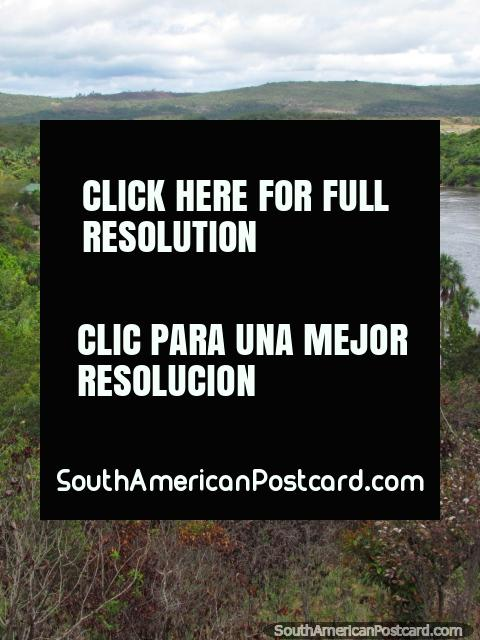 Canaima, paradise on earth, a magical place. (480x640px). Venezuela, South America.